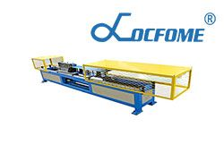 What is the Automatic Duct Manufacture Line