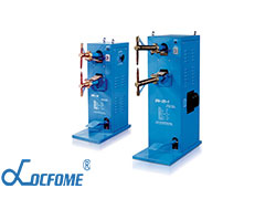 Why You Should Choose LOCFOME DN Spot Welding Machine