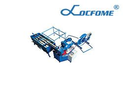 What Locfome Can Teach You about Duct Lock Forming Machine
