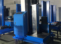 Description of 3 Different Types of Duct Making Machine