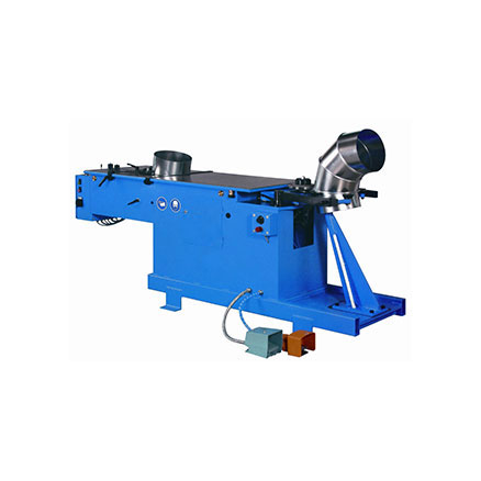 Hydraulic Duct Elbow Machine