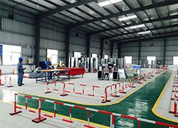 The Professional HVAC Duct Machine Supplier - LOCFOME in China